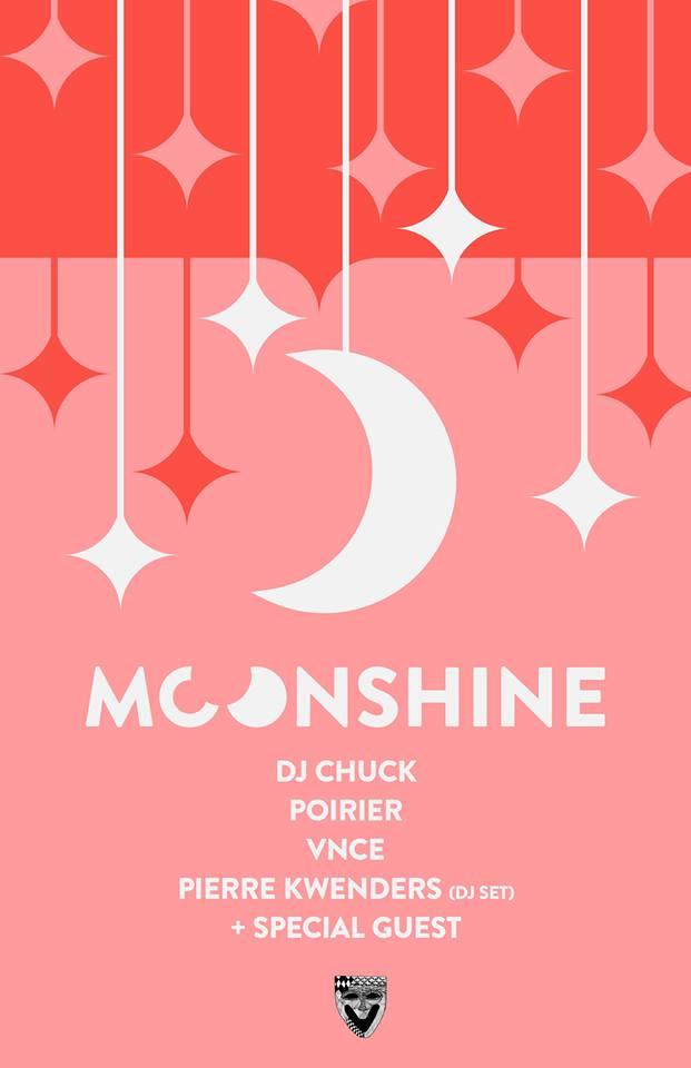 Moonshine IV