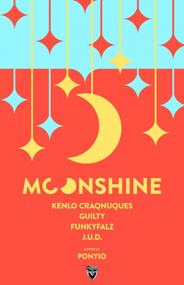 Moonshine VI