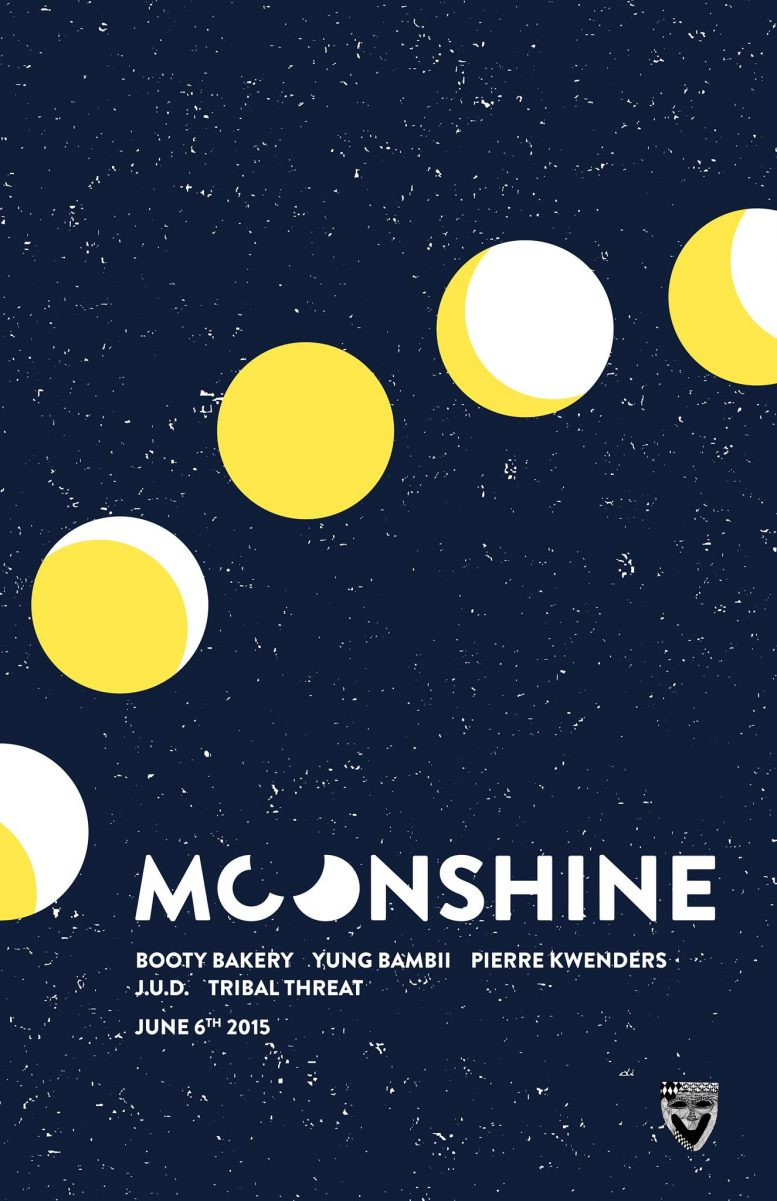 Moonshine VII