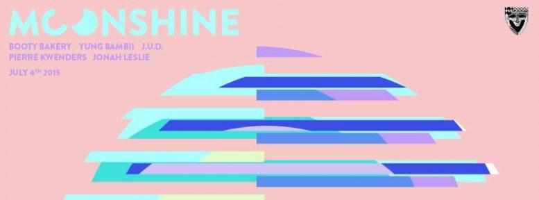 Moonshine VIII