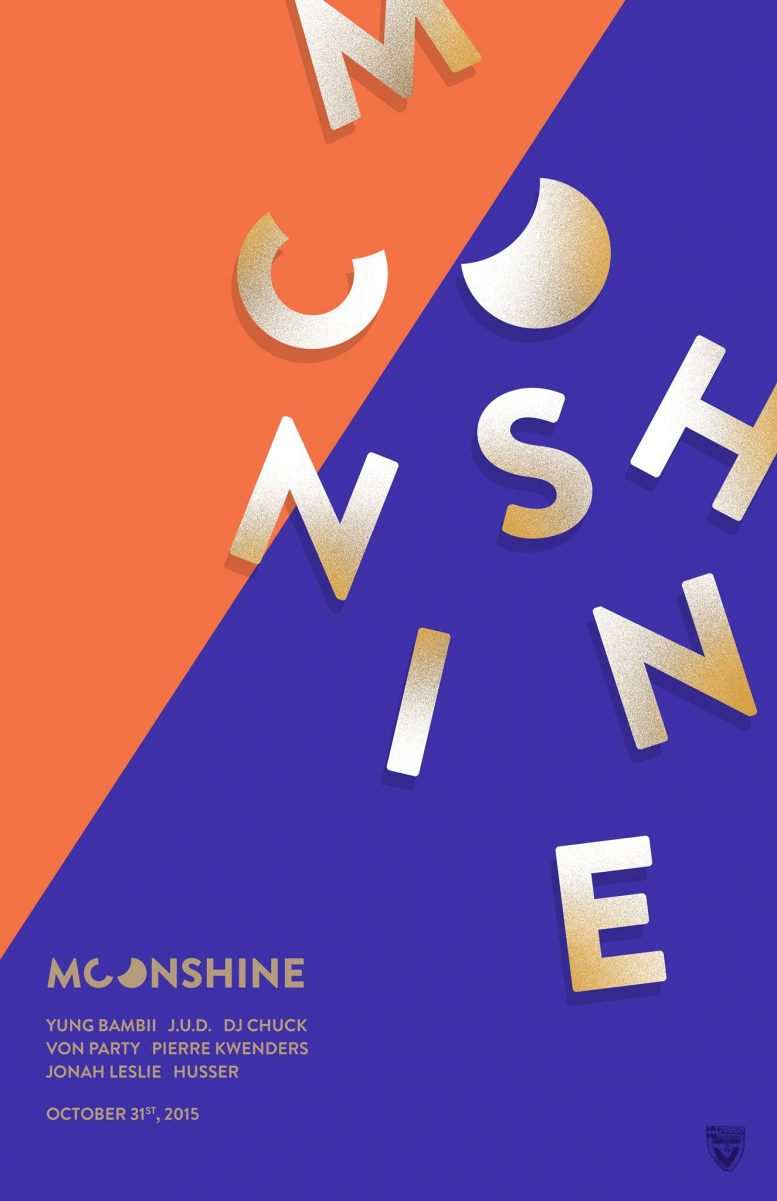 Moonshine XII – 1st Anniversary