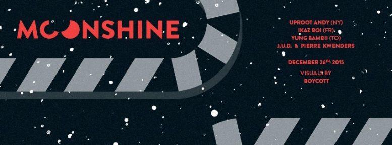 Moonshine XIV