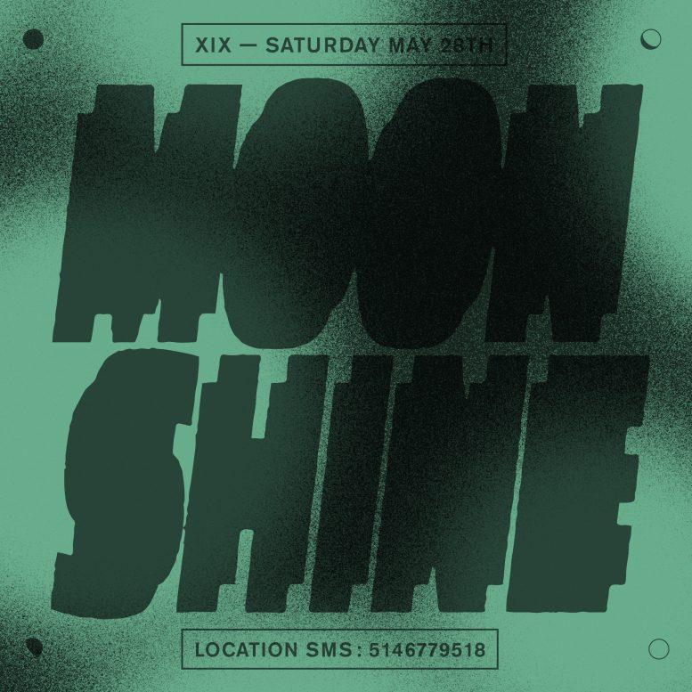 Moonshine XIX