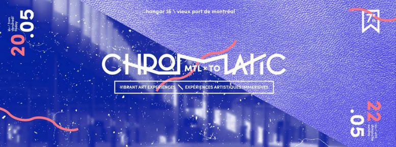 Chromatic Night #3 – curated by Moonshine