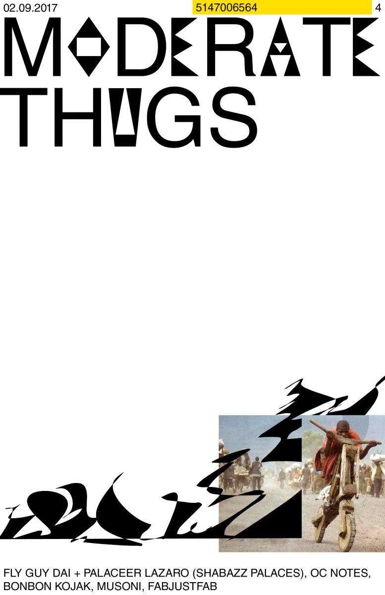 Moderate Thugs IV