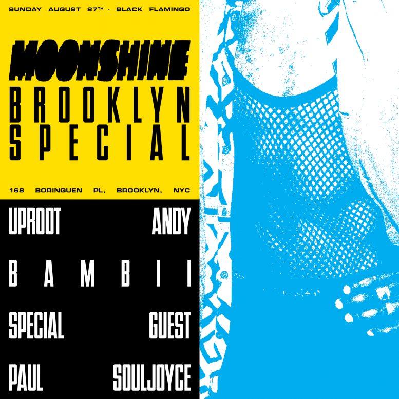 Moonshine Brooklyn Special
