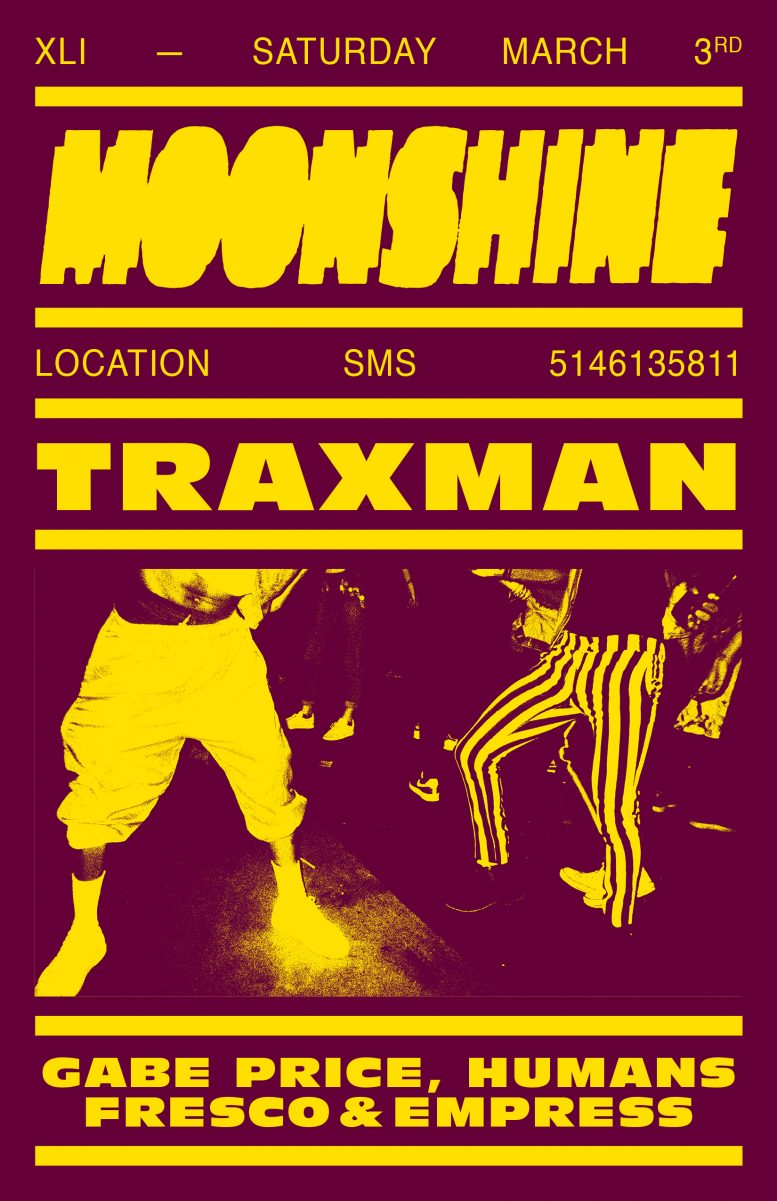 Moonshine XLI
