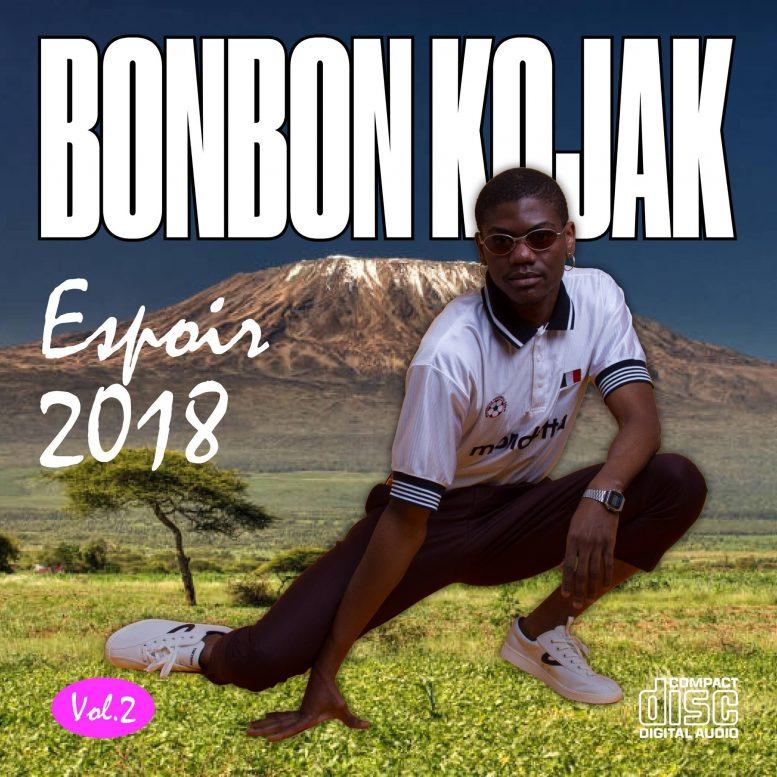 Moonshine presents Bonbon Kojak – Espoir 2018 Vol. 2