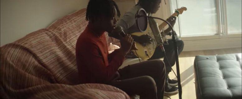 Kae Sun – The Moment (unplugged)