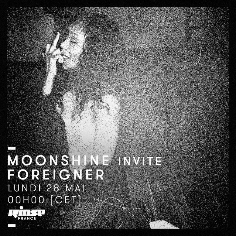 Moonshine invites Foreigner