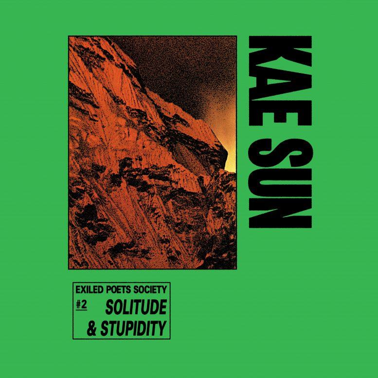 Kae Sun – Exiled Poets Society 0002