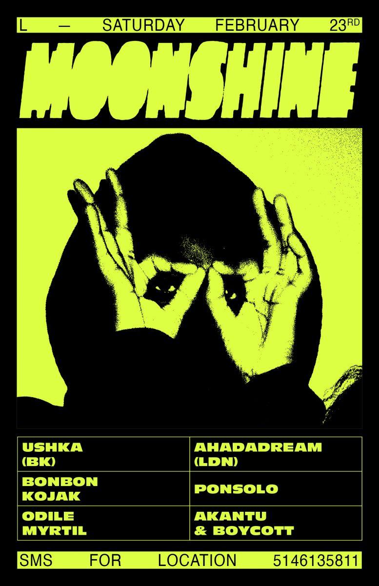 Moonshine L