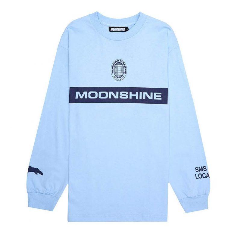 Moonshine Classic Long Sleeves