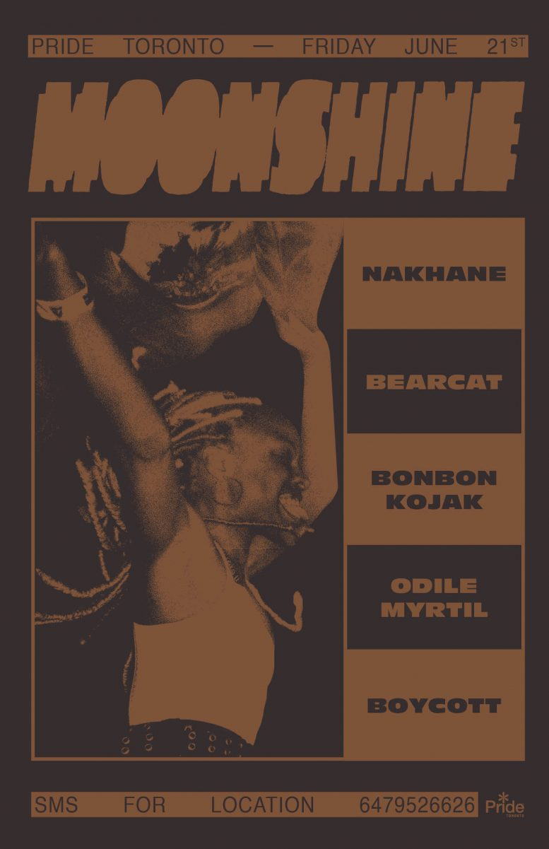 Moonshine x Pride