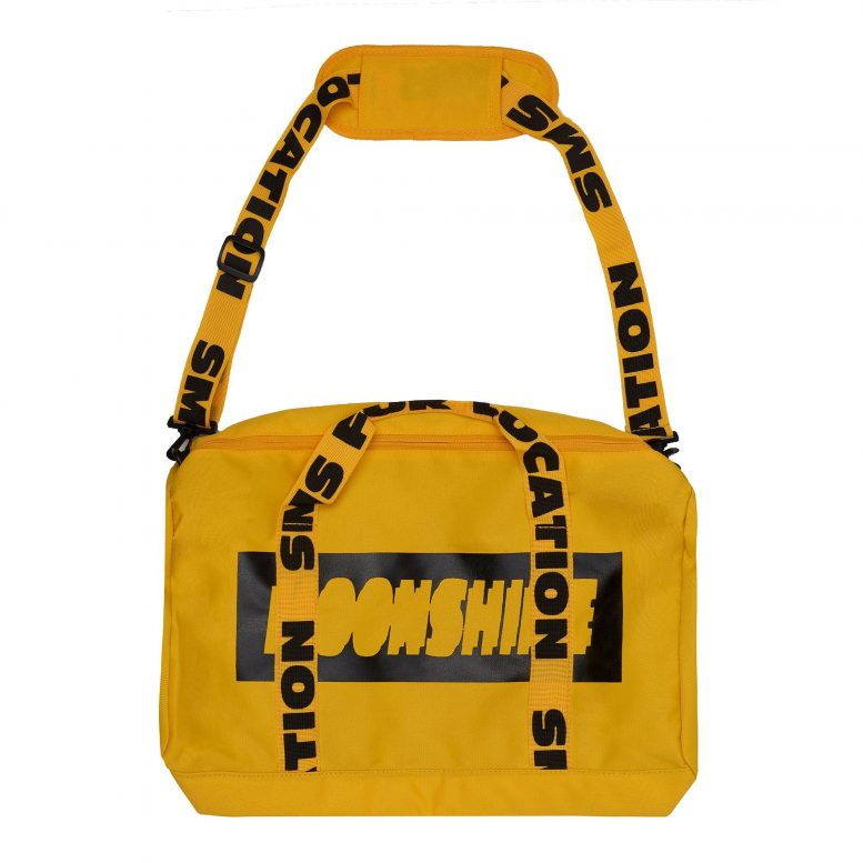 Sapologie Duffle Bag