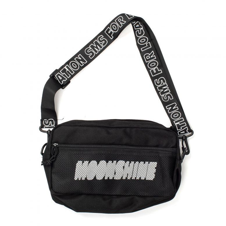 Sapologie Waist Bag – Black