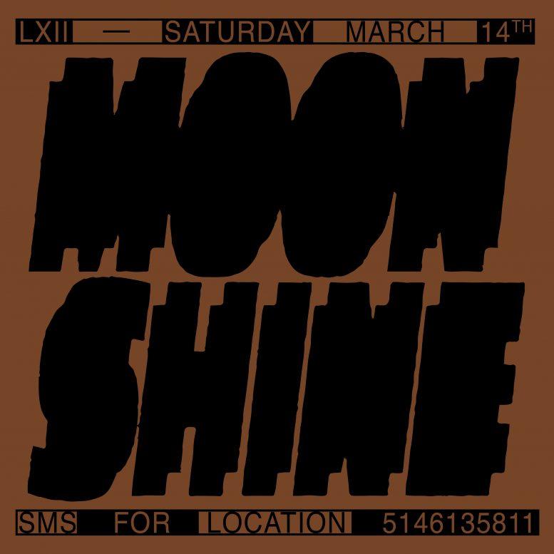 Moonshine LXII