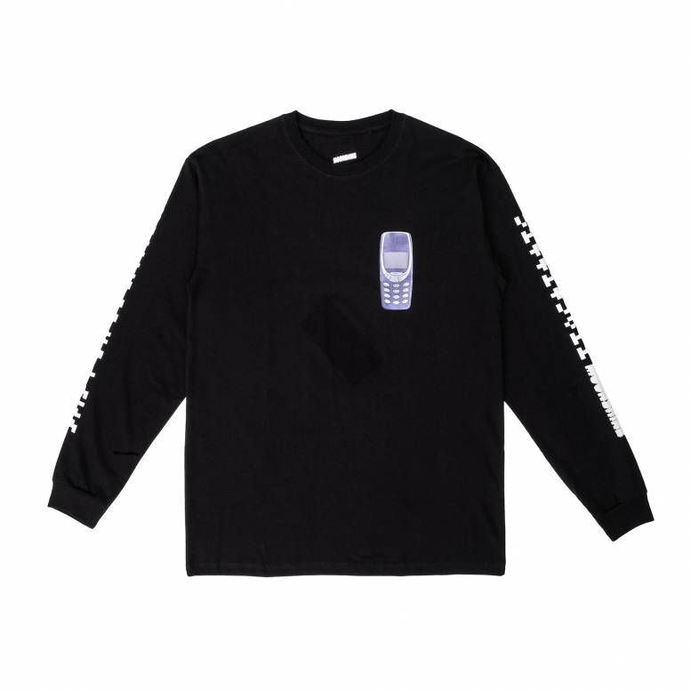 SMS For Location Vol 4 Longsleeve