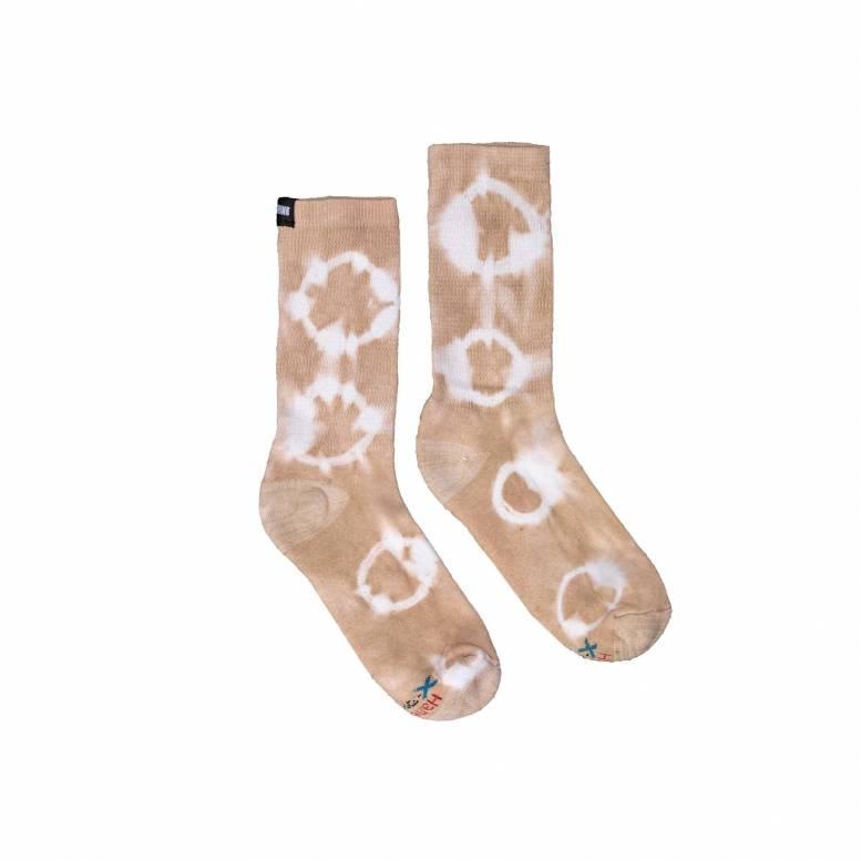 Bled Socks – Sand