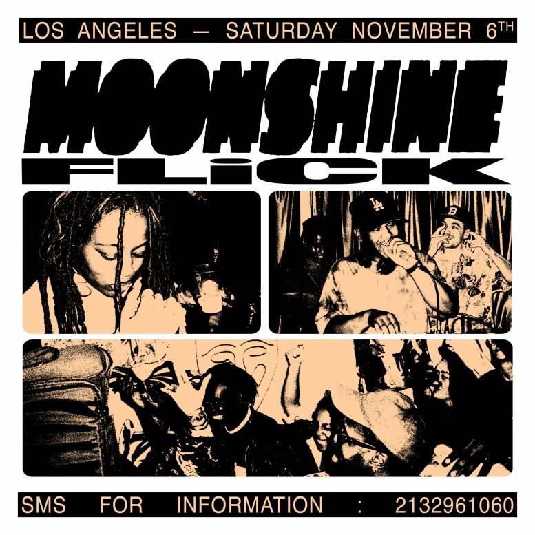 Moonshine Flick